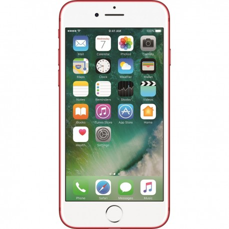 iphone 7 32gb 4g red
