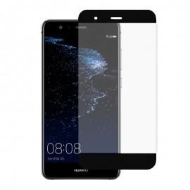 Folie Protectie Ecran Sticla 2.5 Mobiama Pentru Huawei P10 Lite 2017 - Negru