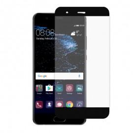 Folie Protectie Ecran Sticla 2.5 Mobiama Pentru Huawei P10 - Negru