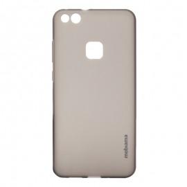 Capac Protectie Spate Mobiama Tpu Pentru Huawei P10 Lite - Gri