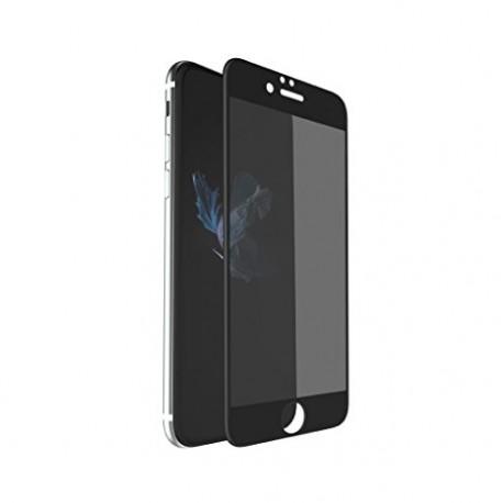 Folie Protectie Ecran Sticla 3d Privacy Cellara Pentru Iphone 6/6s - Negru