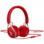 Casti Audio On-ear Beats Ep By Dr.dre - Rosu