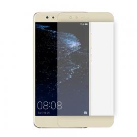 Folie Protectie Ecran Sticla 2.5 Mobiama Pentru Huawei P10 Lite 2017 - Auriu
