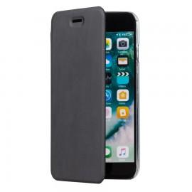 Book Cellara Colectia Attitude Pentru iPhone 7 - Negru
