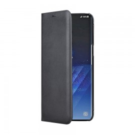 Book Cellara Colectia Attitude Pentru Samsung Galaxy S8 - Negru