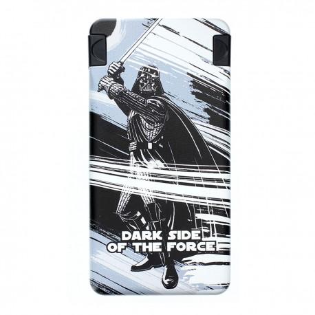 Baterie Externa Star Wars Vader Capacitate 6000 Mah