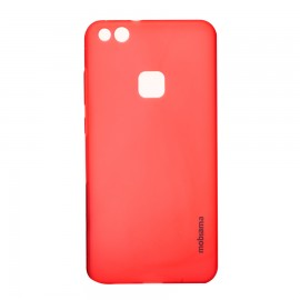 Capac Protectie Spate Mobiama Tpu Pentru Huawei P10 Lite - Rosu