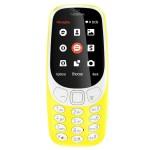 Nokia 3310 2017 Yellow