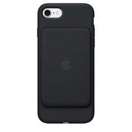 Capac Protectie Spate Cu Baterie Apple Pentru iPhone 7 - Negru