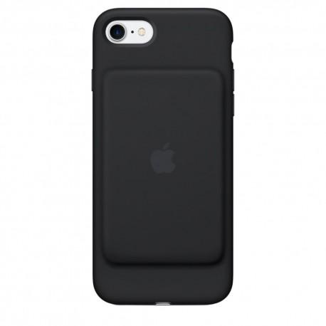 Imagine indisponibila pentru Capac Protectie Spate Cu Baterie Apple Pentru Iphone 7 - Negru