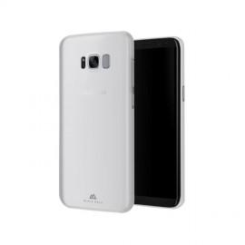 Capac Protectie Spate Black Rock Super Slim Carbon Design Pentru Samsung Galaxy S8 - Negru