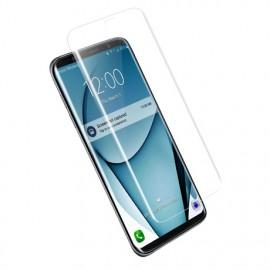 Folie Protectie Ecran Sticla 3d Cellara Pentru Samsung Galaxy S8 - Transparenta