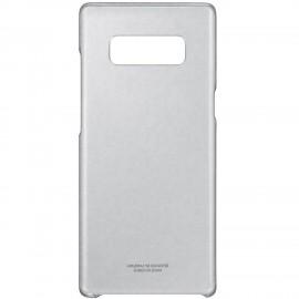 Capac Protectie Spate Samsung Clear Cover Pentru Samsung Galaxy Note 8 - Negru