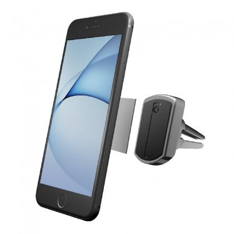 Imagine indisponibila pentru Suport Auto Telefon Cellara Cu Magnet Pentru Grila De Ventilatie - Negru