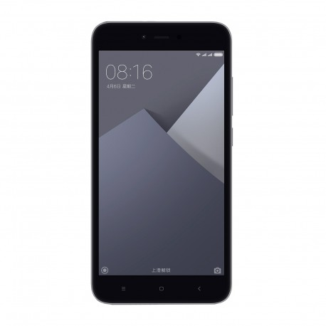 xiaomi redmi note 5a dual sim grey