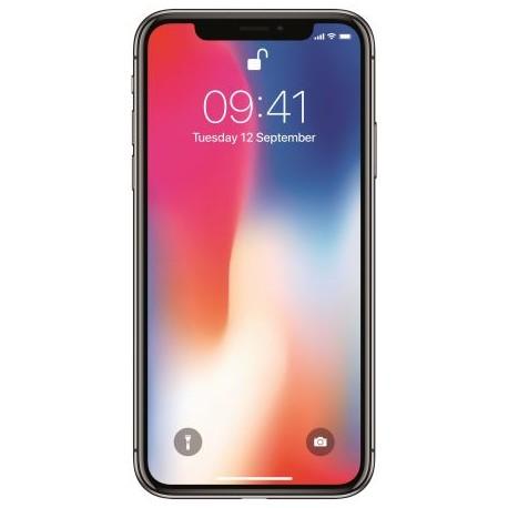 Iphone X 64gb Negru 4g Rate