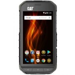 Telefon CAT S31 4G Dual SIM Black + Multitool