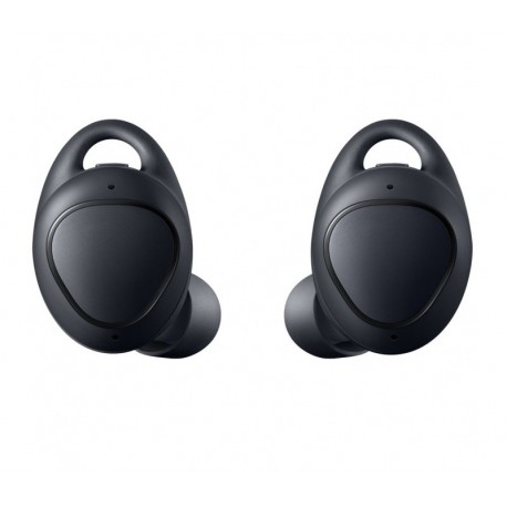 Casti Audio Samsung Cu Bluetooth Gear Icon X 2018 - Negre