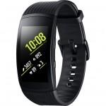 Bratara Fitness Samsung Gear Fit 2 Pro Large - Neagra