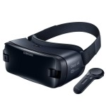 Ochelari Samsung Gear Vr Note 8 Edition Cu Telecomanda - Negru