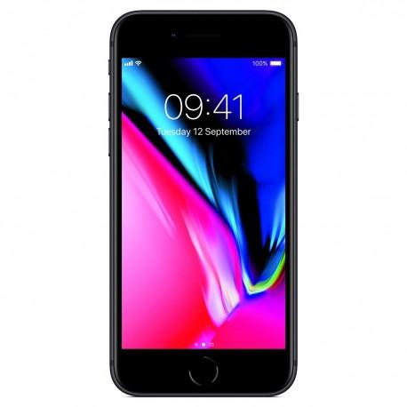 Telefon iPhone 8 256GB Negru 4G+ Resigilat