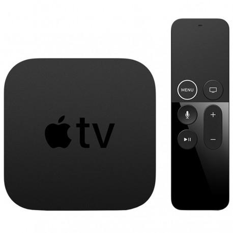 Apple Tv 4k 32GB - Negru
