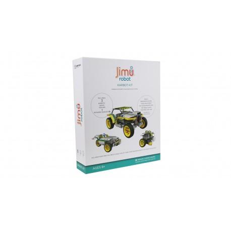 Ubtech Jimu Karbot Kit Robot