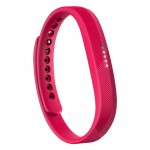 Bratara Fitness Fitbit Flex 2 - Roz