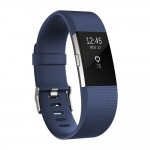 Bratara Fitness Fitbit Charge 2 Marimea L - Albastru