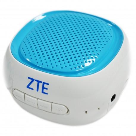 Imagine indisponibila pentru Boxa Portabila Zte Sy 211 Bluetooth Alb Albastru