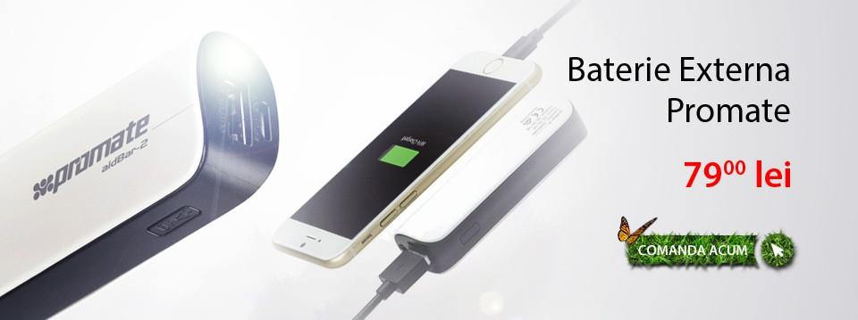 Baterie Externa Promate